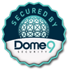 Secured by Dome9